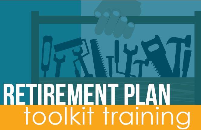 Retirement Plan Toolkit Training for Morgan Stanley - Pinnacle Plan