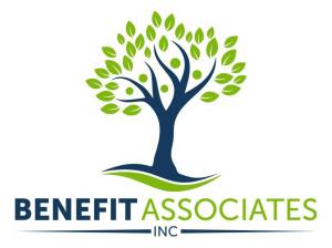 Benefit Associates Logo New