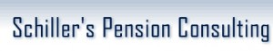 Schiller's Pension Consulting Logo