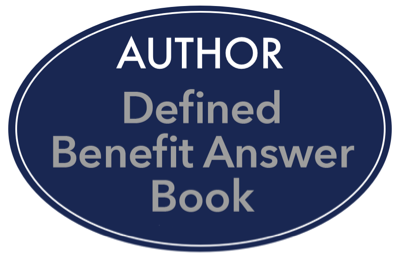 Defined Benefit Answer Book Author