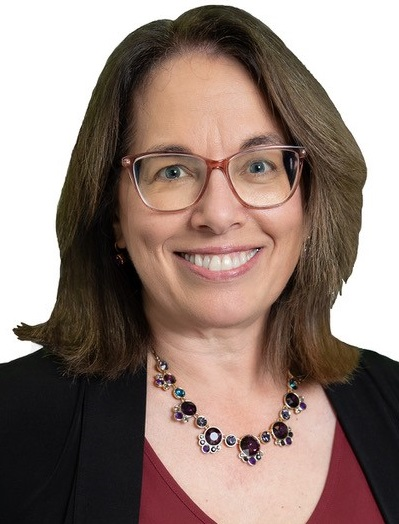 Lisa Pfautz