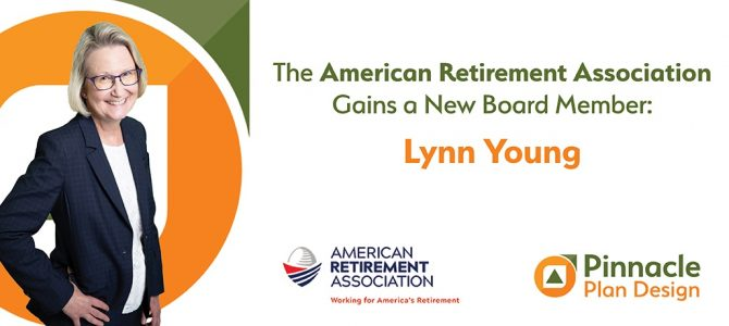 Lynn Young Named to the Board of the American Retirement Association (ARA)